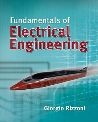 Fundamentals of Electrical Engineering By Rizzoni, Giorgio